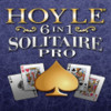 HOYLE 6-in-1 Solitaire Pro