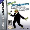 Jim Henson's Muppets in Spy Muppets: License to Croak