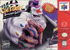 ClayFighter: The Sculptor's Cut