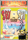 Spy vs Spy: The Island Caper