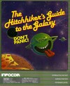 The Hitchhiker's Guide to the Galaxy (1984)