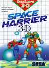 Space Harrier 3-D