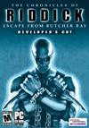 The Chronicles of Riddick: Escape From Butcher Bay - Developer's Cut