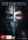 Dishonored 2 (Limited Edition) (AU)