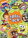 Nicktoons Splat Pack