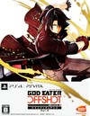 God Eater Off Shot: Lindow-Hen Twin Pack & Anime Vol. 2