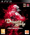 Demon's Souls (Black Phantom Edition) (EU)