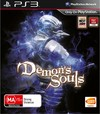 Demon's Souls (AU)