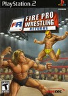 Fire Pro Wrestling Returns