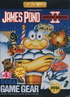 James Pond II: Codename RoboCod