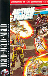 Action Force: International Heroes