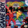 Battletoads / Double Dragon