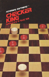 Checker King