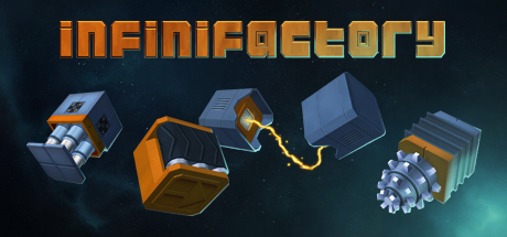 Infinifactory (Early Access) Box Front