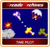 Arcade Archives: Time Pilot