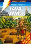 Java Jim In Square Shaped Trouble (EU)