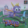 Spyro the Dragon (Limited Edition) (JP)