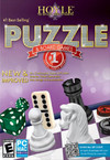 Hoyle Puzzle & Board Game 2012