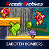 Arcade Archives: Saboten Bombers