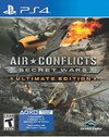Air Conflicts: Secret Wars - Ultimate Edition
