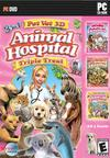 Pet Vet 3D: Animal Hospital Triple Treat