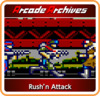 Arcade Archives: Rush'n Attack