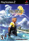 Final Fantasy X (Canadian) (US)