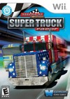 Maximum Racing: Super Truck Racer