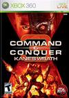 Command & Conquer 3: Kane's Wrath (US)