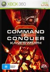 Command & Conquer 3: Kane's Wrath (AU)