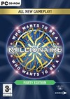 Who Wants to Be a Millionaire: Party Edition