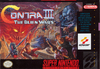 Contra III: The Alien Wars