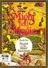 Might and Magic: Book One - Secret of the Inner Sanctum (JP)