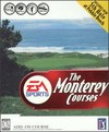 PGA Tour: The Monterey Courses