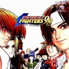 The King of Fighters '98: The Slugfest