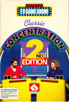 Classic Concentration: 2nd Edition