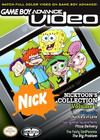 Game Boy Advance Video: Nicktoons Collection - Volume 1