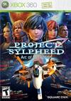 Project Sylpheed: Arc of Deception