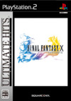 Final Fantasy X (Ultimate Hits) (JP)