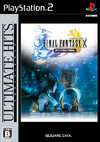 Final Fantasy X International (Ultimate Hits) (JP)
