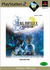 Final Fantasy X International (BigHit Series) (KO)