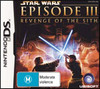Star Wars Episode III: Revenge of the Sith (AU)
