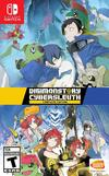 Digimon Story Cyber Sleuth: Complete Edition (US)