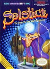 Solstice: The Quest for the Staff of Demnos