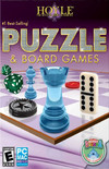 Hoyle Puzzle and Board Game 2011