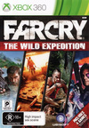Far Cry: The Wild Expedition (AU)