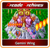 Arcade Archives: Gemini Wing