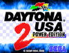 Daytona USA 2 Power Edition