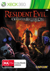 Resident Evil: Operation Raccoon City (AU)