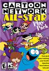 Cartoon Network All Star Play Pack